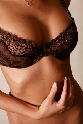 Louisville, KY Breast Augmentation Results