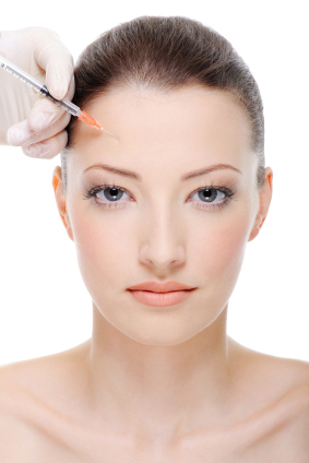 Botox Wrinkle Treatment in Louisville