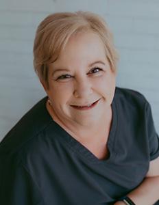 Cindy Marshall – Massage Therapist