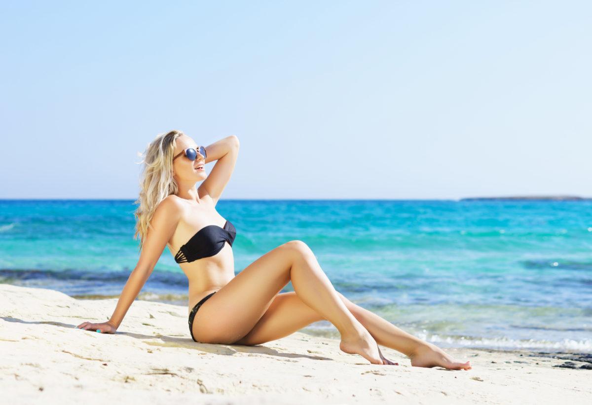 Unhealthy skin habits