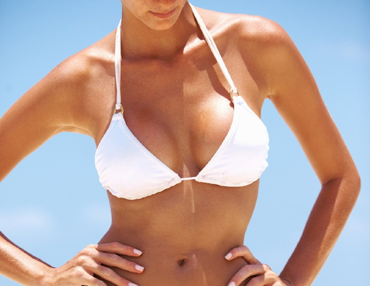 Tummy tuck (abdominoplasty) in Louisville