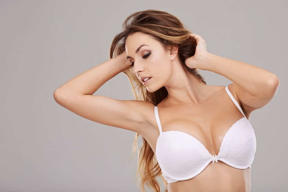 Breast augmentation in Louisville, KY