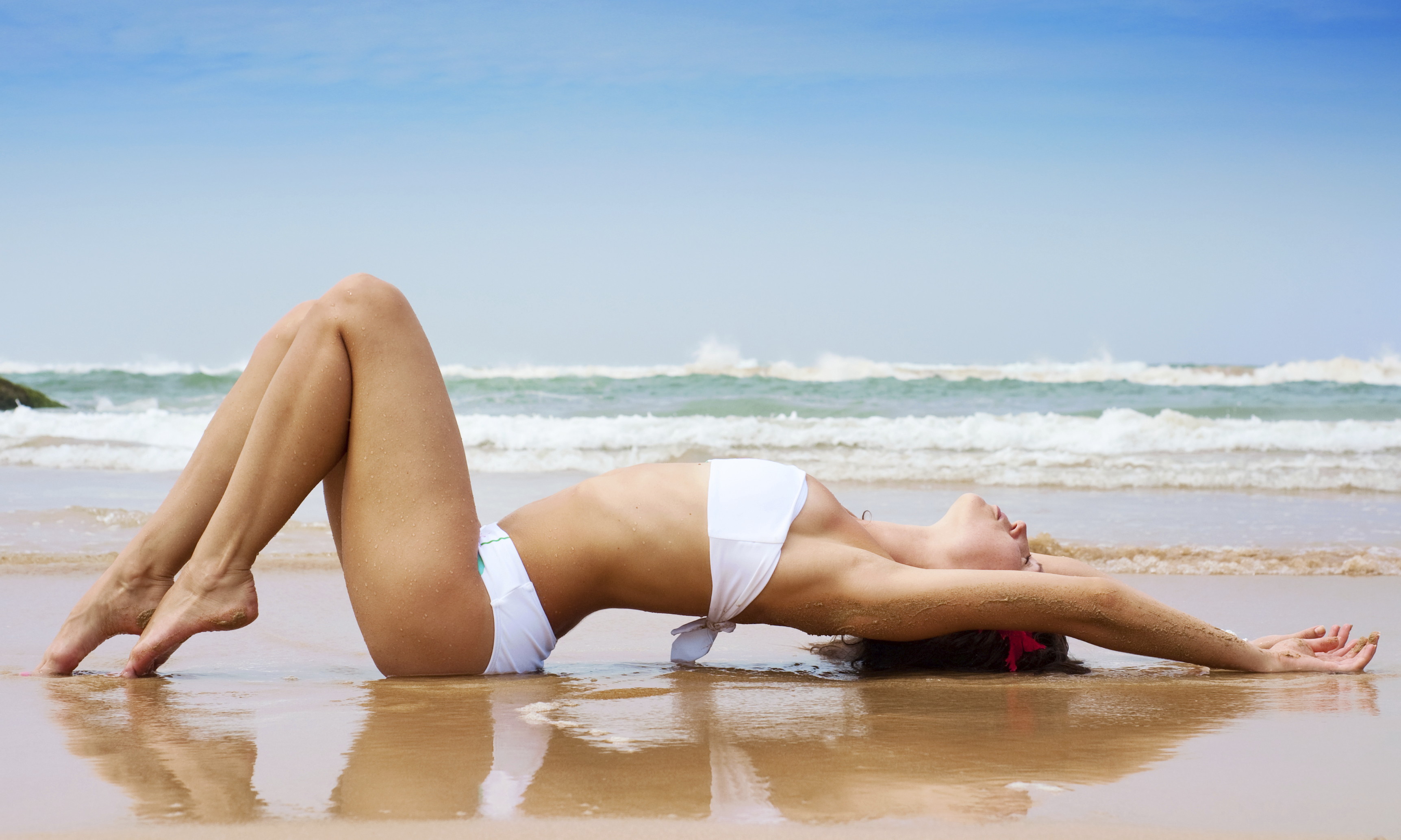 Plastic surgery for your summer body