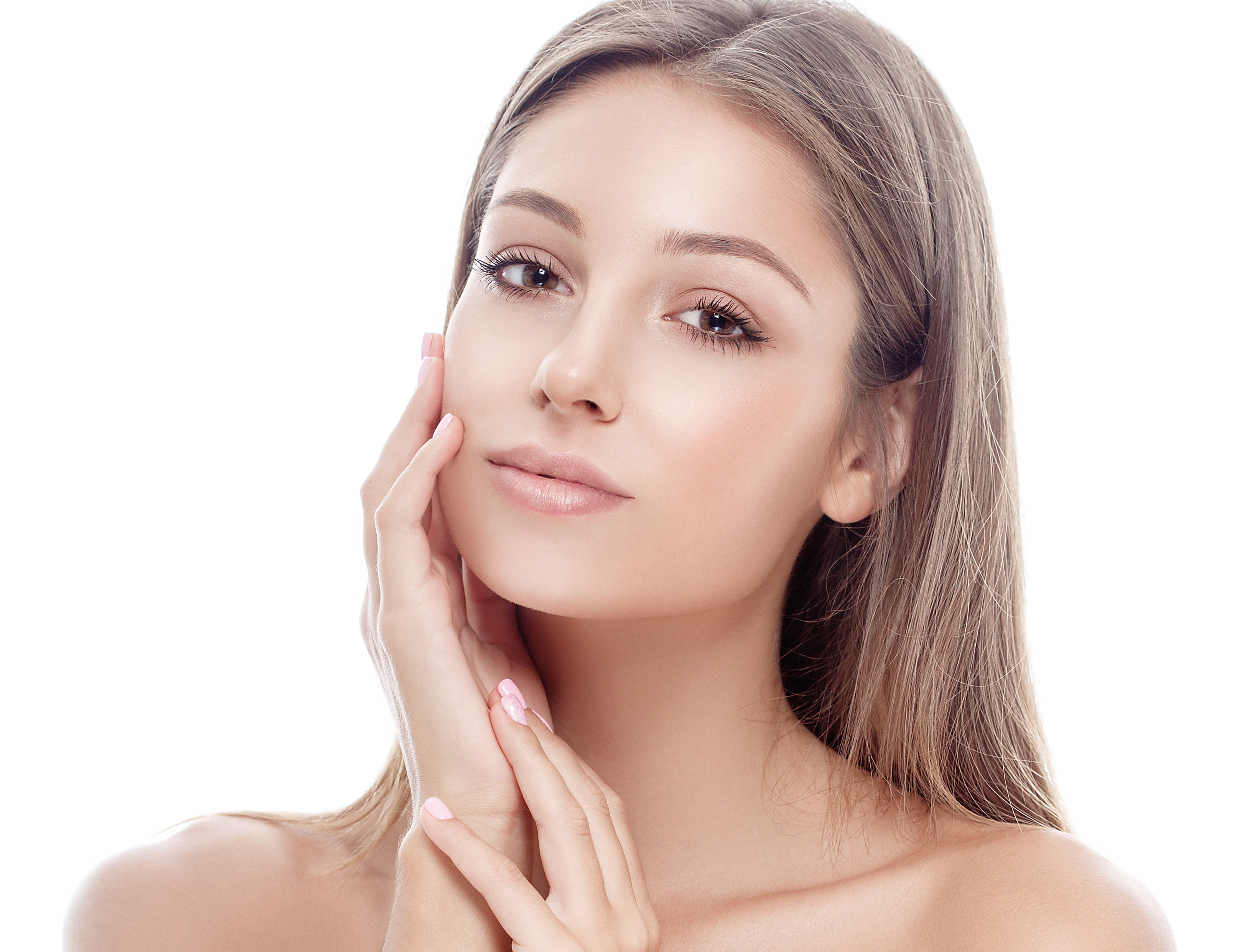 New Year resolutions for skin